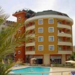Alaiye Resort Hotel, Alanya, Turkey