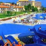 Club Park Conti, Alanya, Turecko