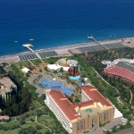 Mukarnas Spa Resort, Alanya, Türkei