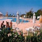 Pegasos Club Hotel Incekum, Alanya, Turecko