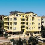 Benna Hotel, Antalya, Törökország