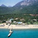 Champion Holiday Village, Kemer, Turkki