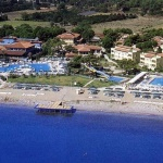 Resort Dedeman Club Belkoy, Beldibi, Türkei