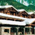 Mont Blanc, Chamonix, Frankreich