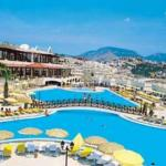 Wow Bodrum Resort, Бодрум, Турцыя