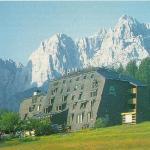 Alpina, Краньска Гора, Словения