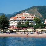 Fortuna Beach, Marmaris, Turquie