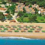 Boran Mare Beach, Kemer, Turkey