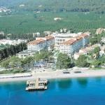Kemer Resort, Kemer, Turkey
