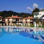 Queens Park Hotel, Kemer, Turkey