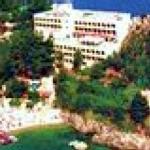 Akrotiri Beach, Корфу, Грэцыя