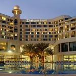 Daniel Dead Sea Hotel, Holt-tenger, Izrael
