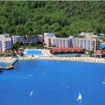 Marmaris Resort, Marmaris, Turquie