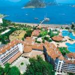 Marti Resort, Marmaris, Türkei