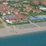 Club Nena, Strana, Turecko