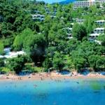 Daphnila Bay Thalasso, Korfu, Řecko