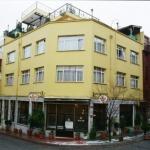 Park Hotel Istanbul, Istanbul, Turkki