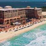 The Ritz Carlton, Cancun, Mexico