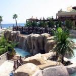 Rixos Labada Beach, Kemer, Turkki
