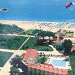 Sunland Beach, Kemer, Turecko