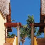 Hotel Dinarobin, Mauricius, Mauricius