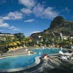 Le Paradis, Маврикий, Маврикий