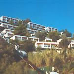 Ermones Beach, Korfu, Řecko