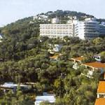 Eva Palace, Corfu, Greece