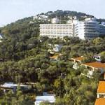 Eva Palace, Korfu, Řecko