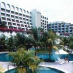 Penang Parkroyal Resort, Penang, Malaysia
