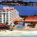 Mision Miramar, Cancun, Mexico