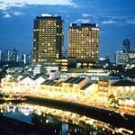 New Otani, Singapore, Singapore