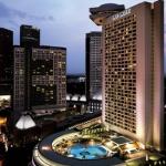 Pan Pacific, Singapore, Singapore