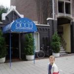 ACCA, Amsterdam, Alankomaat