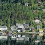 Rica Ulvik, Bergen, Norja