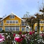 Aurinkoranta, Bergen, Norja