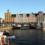 Strand Hotel, Bergen, Norja