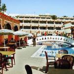 Al Moggar Garden Beach, Агадир, Марокко