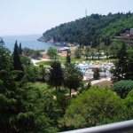 Iberostar Bellevue, Becici, Montenegro