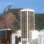 Meridien, Rio de Janeiro, Brazil