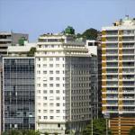 Miramar Palace, Rio de Janeiro, Brazil