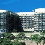 Sofitel Rio Palace, Ріо-де-Жанейро, Бразилія