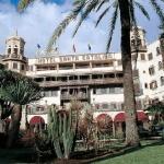 Santa Catalina, Gran Canaria, Spain