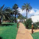 Sol Barbacan, Gran Canaria, Spain