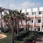 Riad Salam Melia, Casablanca, Marokko