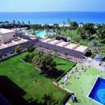 Inter Сontinental, Muscat, Oman