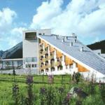 Fis Hotel, High Tatras, Slovakia