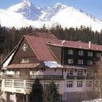 Sasanka, High Tatras, Slovakia