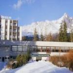 Slovan, Hautes Tatras, Slovaquie