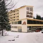 Snp Hotel, Low Tatras, Slovakia
